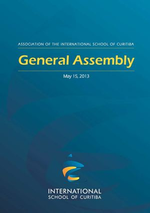 Calamo isc annual report for may 2013 general assembly isc annual report for may 2013 general assembly fandeluxe Gallery