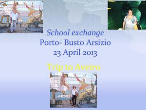School exchange - trip to Aveiro 1.pdf