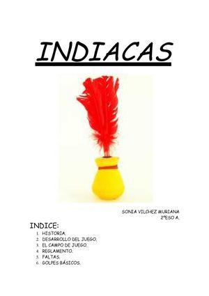 Indiacas