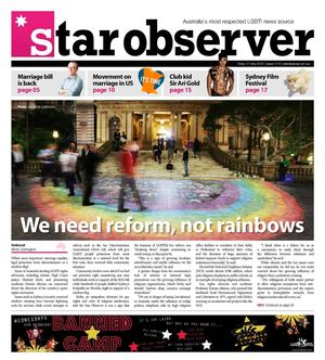Star Observer Issue 1175