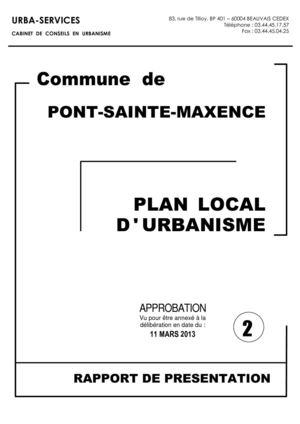 6f9437c4ba88 Calaméo - Plan local d urbanisme
