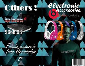 Catalogo Moster Beats