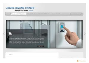 Card Access Systems NYC - Access Control Card Security Systems NYC