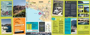 Petit Train Cassis