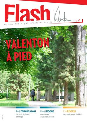 Flash Valenton n°228 - juin 2013
