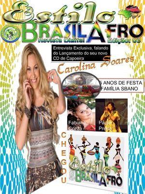 Revista Digital BrasilAfro - Ed.: 03
