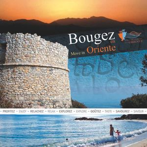 "Guide ""Bougez en Oriente"""