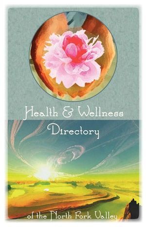 Health and Wellness Directory of the North Fork Valley