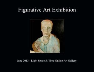 Figurative 2013 Art Exhibition Event Catalogue
