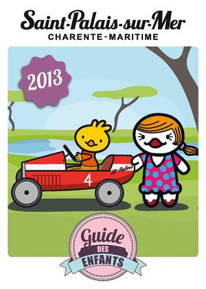 Guide Enfants 2013