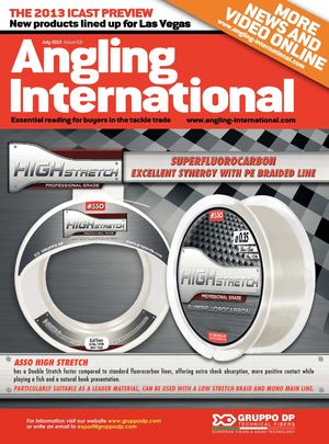 Angling International - July 2013 - Issue 66