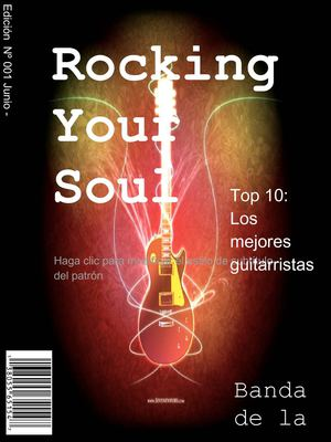 Rocking Your Soul