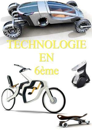 technologie 6 eme