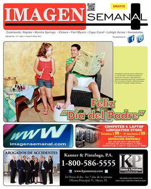Calaméo Imagen Semanal Edicion Impresa 131