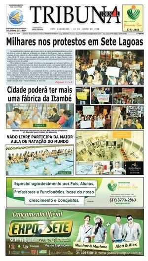 Calaméo - Jornal Tribuna de Sete Lagoas - edição 809 fd8a3365e3