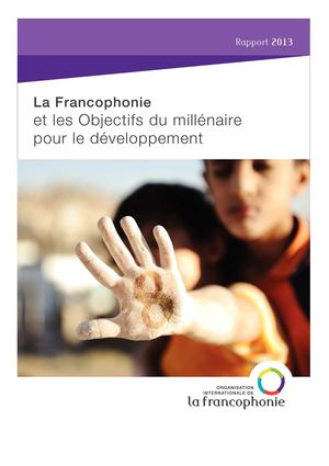 Rapport 2013 OIF