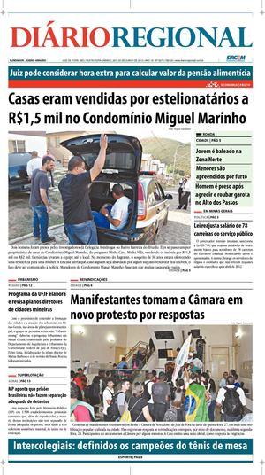 64cac0acc35 Calaméo - Edição 28 06 2013