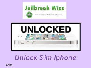 Calaméo - Unlock Sim Iphone