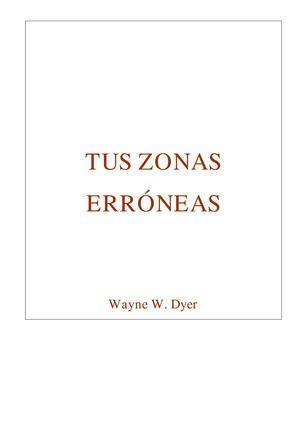 Calaméo - TUS ZONAS ERRONEAS 67f615eacd21