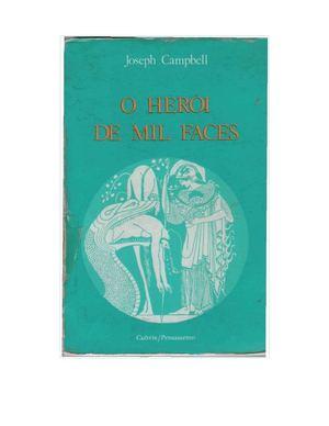 Calaméo - Livro O herói de mil faces - Joseph Campbell a2f5b7e37a3