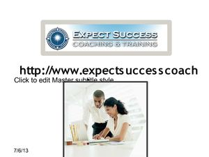 Business Coaching Service