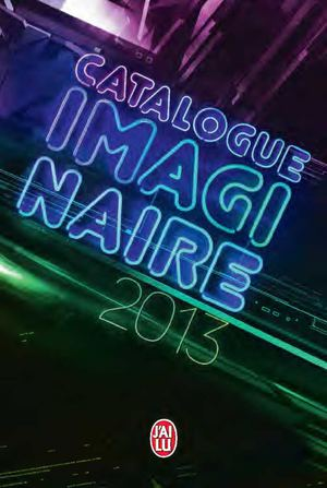 Catalogue J'ai lu Imaginaire 2013