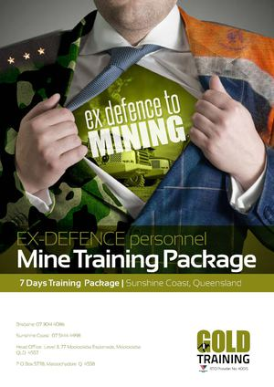 Nationally Recognised Courses Offered By Gold Training