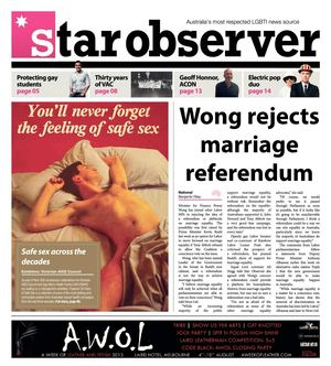 Star Observer Issue 1183