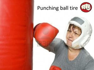 Punchingball