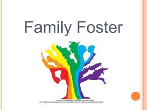 Family Foster