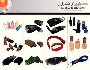 USB CATALOGO
