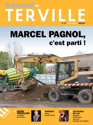 Journal de Terville n°27
