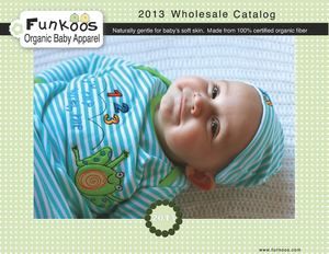 Funkoos Catalog: 2013 for Wholesalers