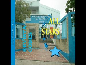 Revista CODES ALL STARS