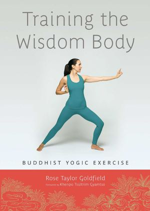 Training the Wisdom Body_PB