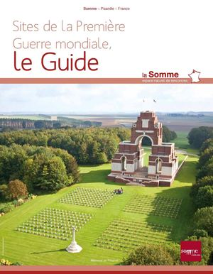 Sites 1914 1918 Somme F