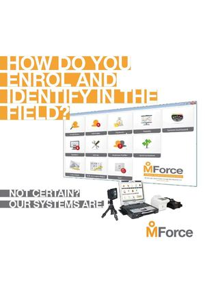 mforce solution