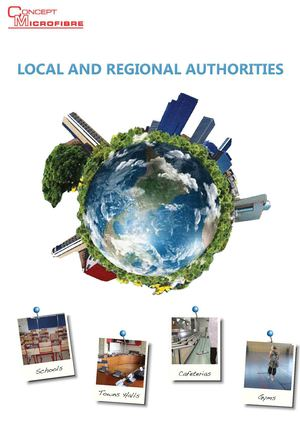 Local and regional authorities
