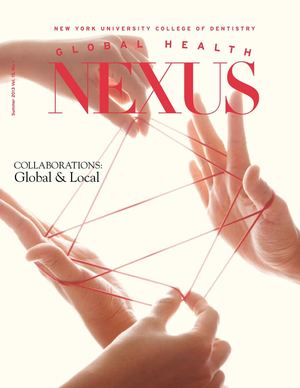 15c6f61aa8f13 Calaméo - Global Health Nexus, Summer 2013: Collaborations - Global ...