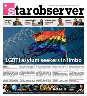 Star Observer Issue 1185