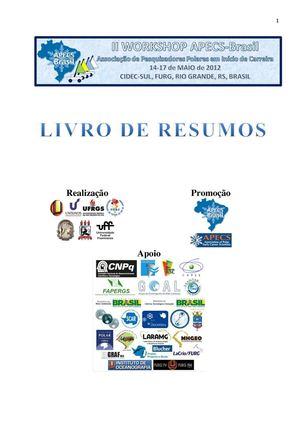Calamo livro de resumos ii workshop da apecs brasil livro de resumos ii workshop da apecs brasil fandeluxe Images
