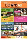 Northdowns Advertiser August 2013