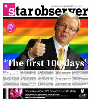 Star Observer Issue 1188