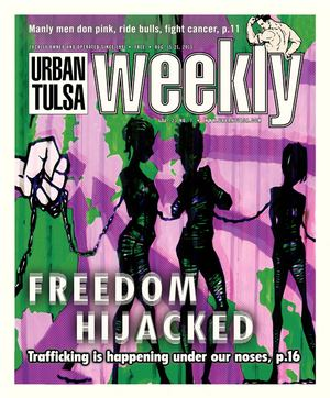 Urban Tulsa Weekly, August 15-21, 2013