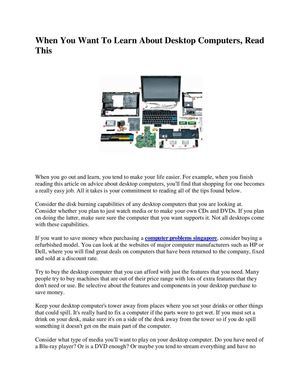 Outstanding Calameo Computer Repair Shop Singapore Download Free Architecture Designs Ferenbritishbridgeorg