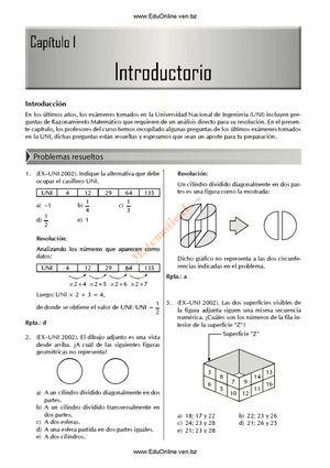 Calaméo - Razonamiento Matemático