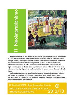 Calaméo - Libro Historia del arte 4º ESO Vol. 2 Curso 2012 13 3b30715dd3d