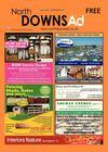 North Downs Advertiser September 2013
