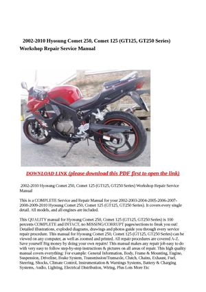 2006 2012 yamaha fz1 fazer fzs1000 service manual repair manuals and owner s manual ultimate set pdf