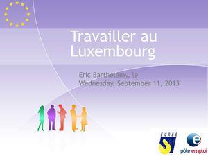 LUXEMBOURG TÉLÉCHARGER GRATUITEMENT E301